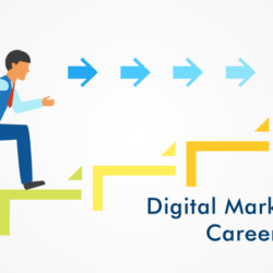 Why Choose Career in Digital Marketing field?