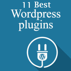 Know about 11 Best Word Press Plugins that you must have for a Successful Website