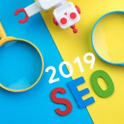 STRATEGIZE WITH SEO TRENDS 2019 TO RANK YOUR BUSINESS AT THE TOP OF THE SEARCH ENGINES