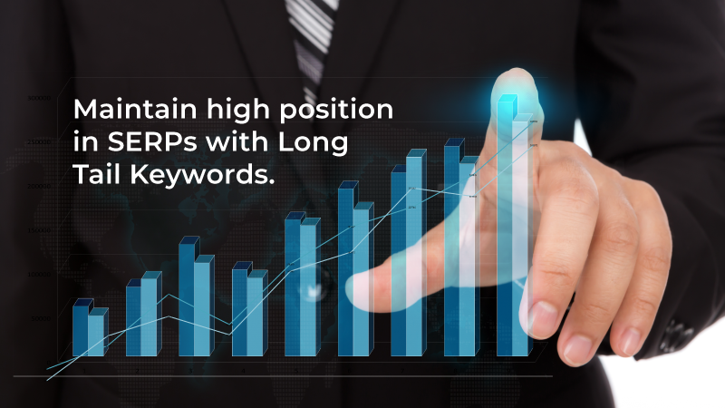 high potential Long tail keywords