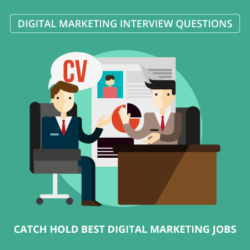Complete Guide To Frequently Asked Digital Marketing Interview Questions With Answers- Crack The Interview