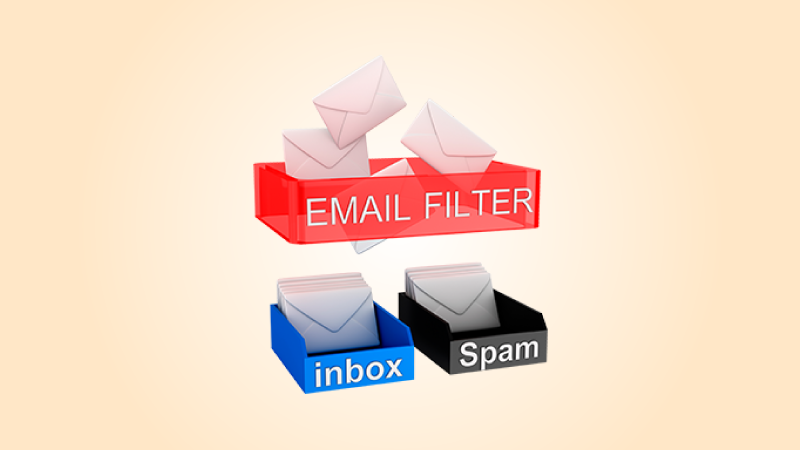 Email-Spam-Filters