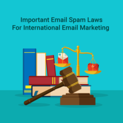 Email Spam Laws for Email Marketing