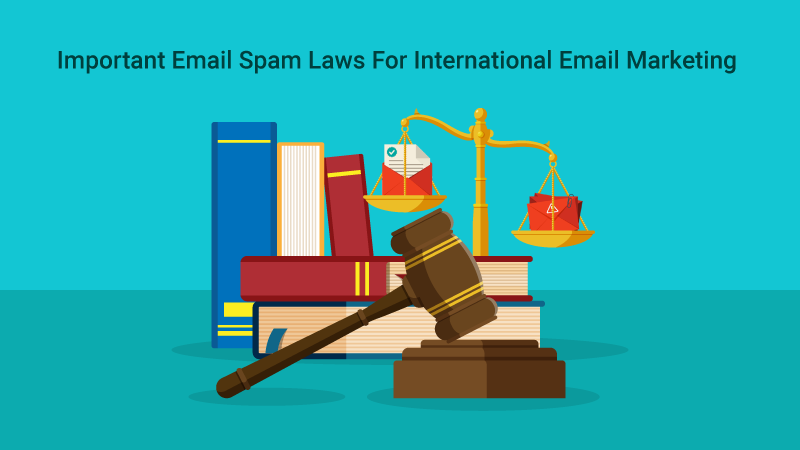 Email Spam Laws