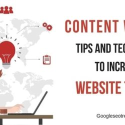 Top Best SEO Content Writing Tips