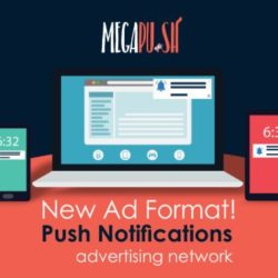 Try This Megapu.sh Ad Network To Increase Traffic On Your Website