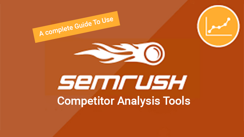 Semrush Competitor Analysis - Questions