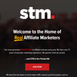 STM Forum reviews 2019- The Biggest Affiliate Marketing Forum
