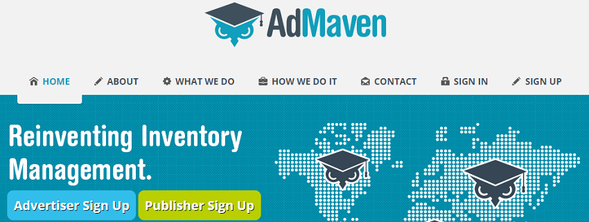 about ad-maven