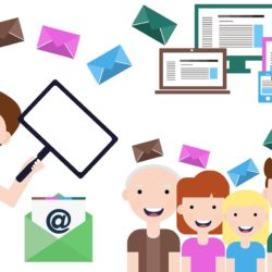 Email Marketing Software's