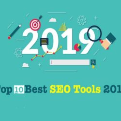 TOP TEN SEO TOOLS TO BEAT THE COMPETITION