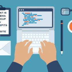 what is schema markup and its benefits to a website