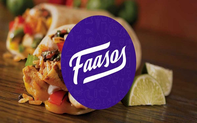 Enjoy banglore food with faasos