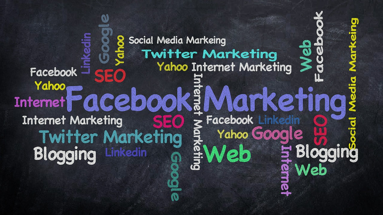 social media marketing courses