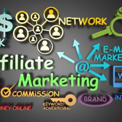 Top Popular and Profitable Verticals of Affiliate Marketing