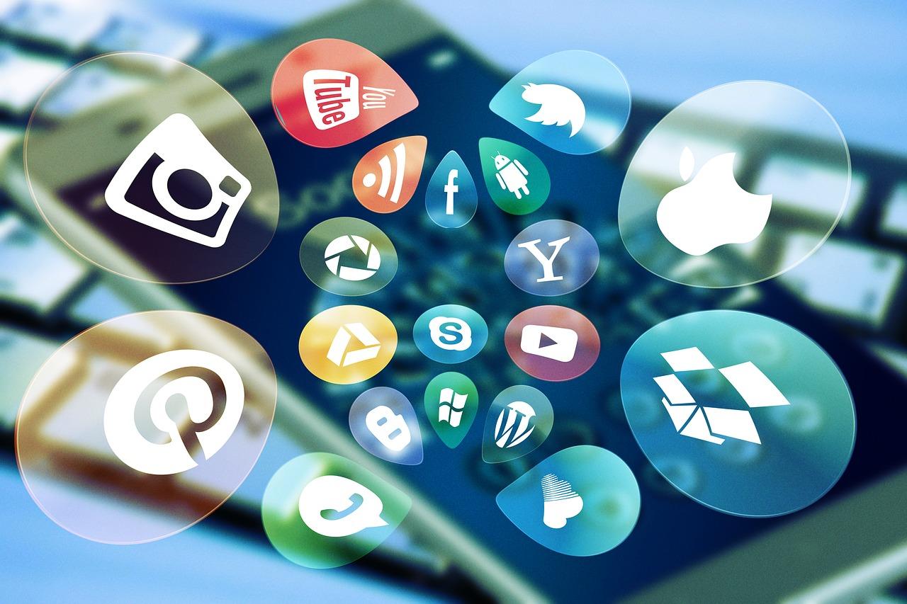 Social Media Marketig