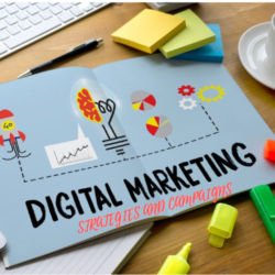 Game Changing Digital Marketing Strategies to Plan Your Own Campaign