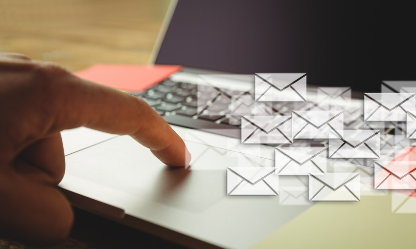 create professional email id
