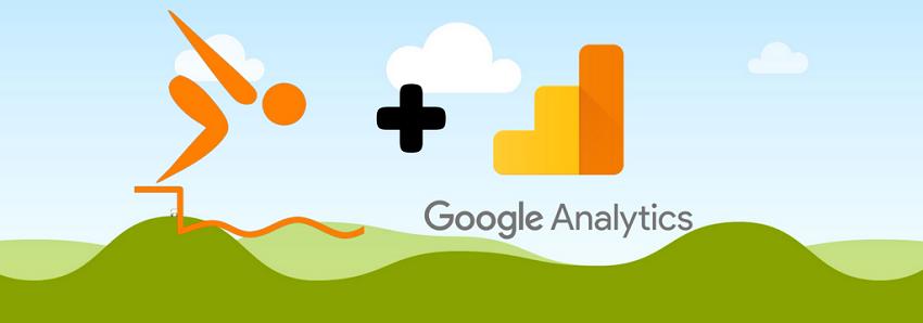 Setting up Google Analytics