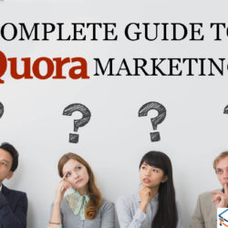 The Complete And Most Effective Guide To Quora Marketing You Should Try Once