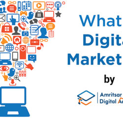 Learn What is Digital Marketing and Its Power to Beat the Competition