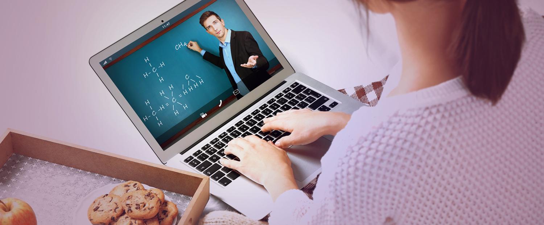 Internet Teaching