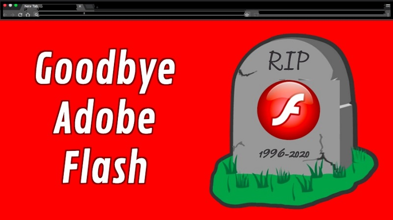 Goodbye Flash SEO Trends