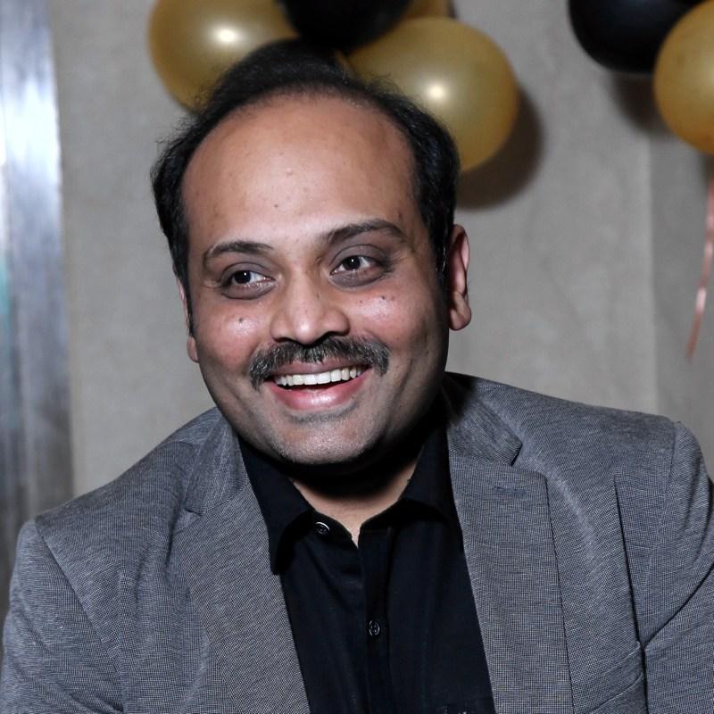 Amit Aggarwal-top 10 blogger
