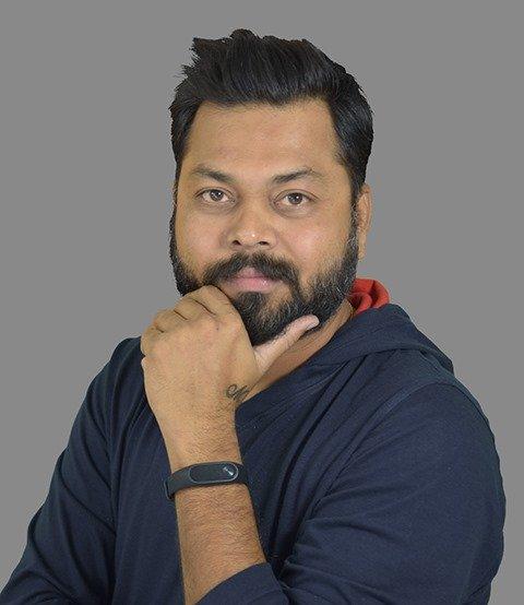 Arun Prabhdesai-Top 10 blogger