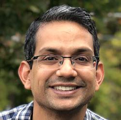 Aseem Kishore