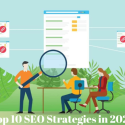 Top 10 SEO Strategies in 2020 Everyone Must Know