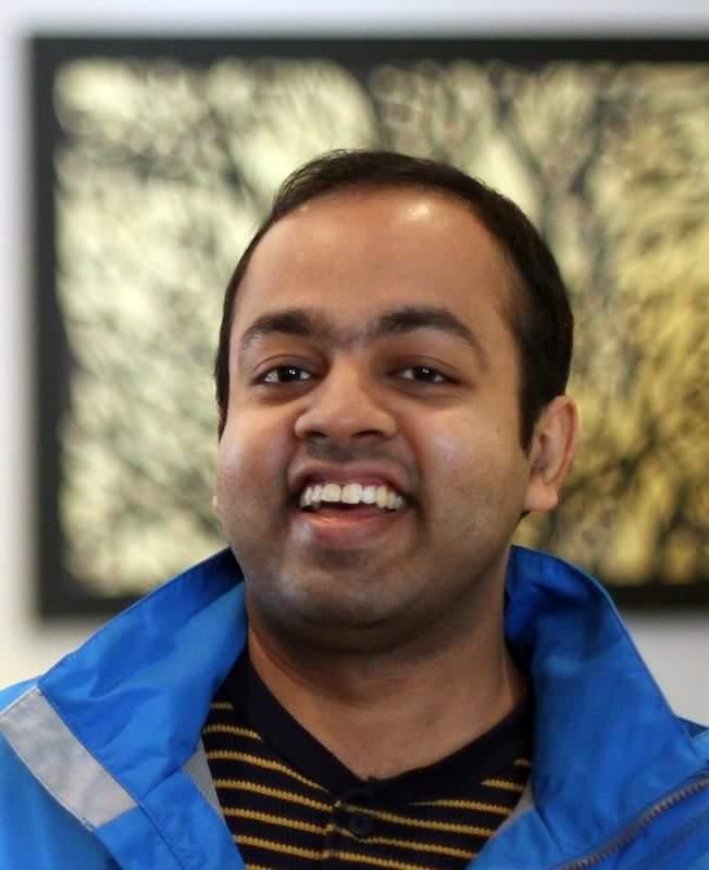 Vaun Krishanan-Top 10 blogger