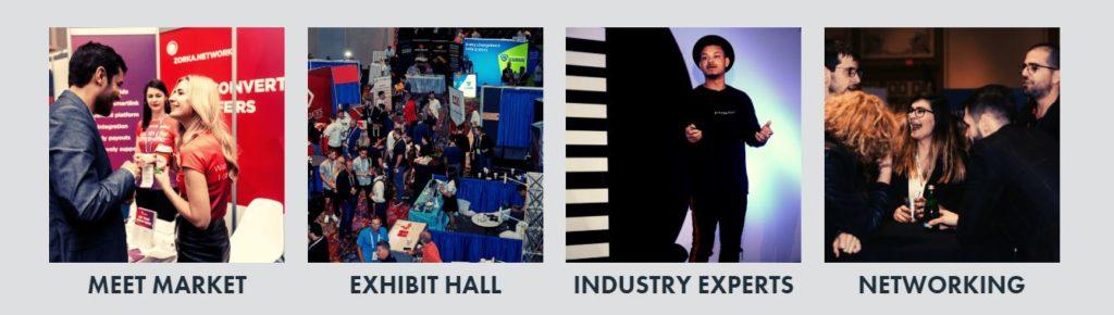 Affiliate Summit West Exhibitors & Market List