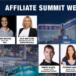 Buy Your Tickets Now For The Biggest Affiliate Summit West 2020