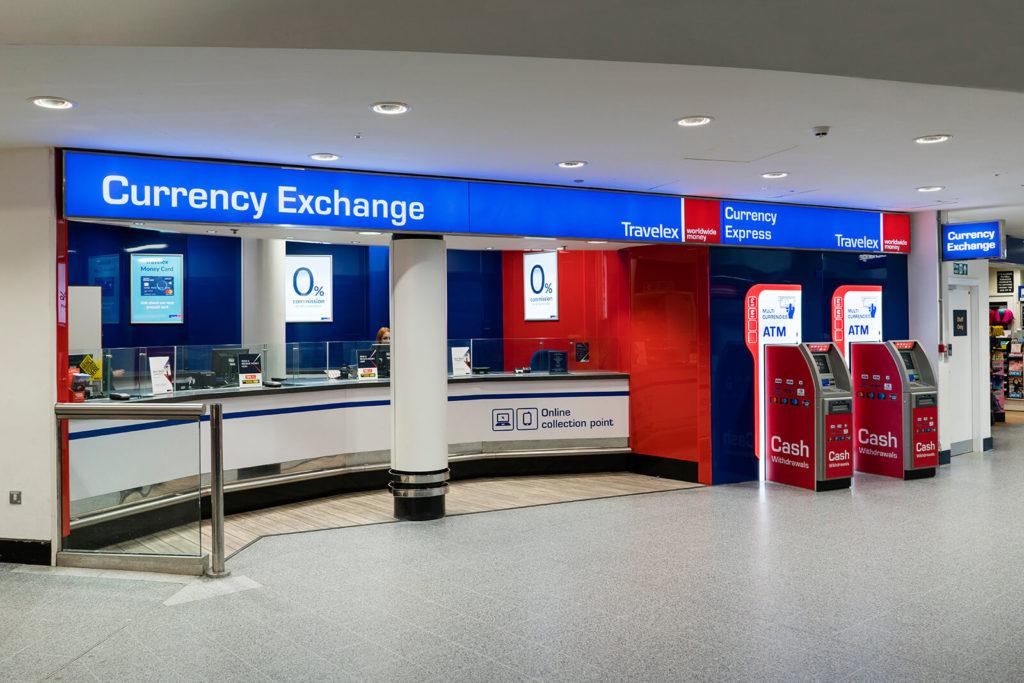 Foreign Exchange Bureaus
