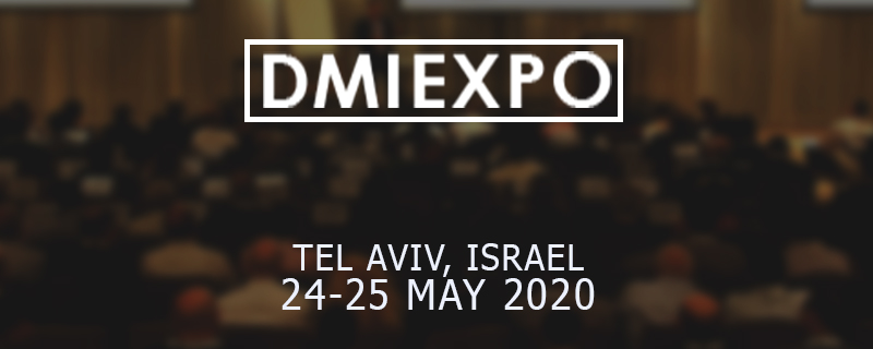 DMIEXPO 2020 Conference