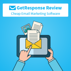 GetResponse Review – Cheap Email Marketing Software For Small Businesses