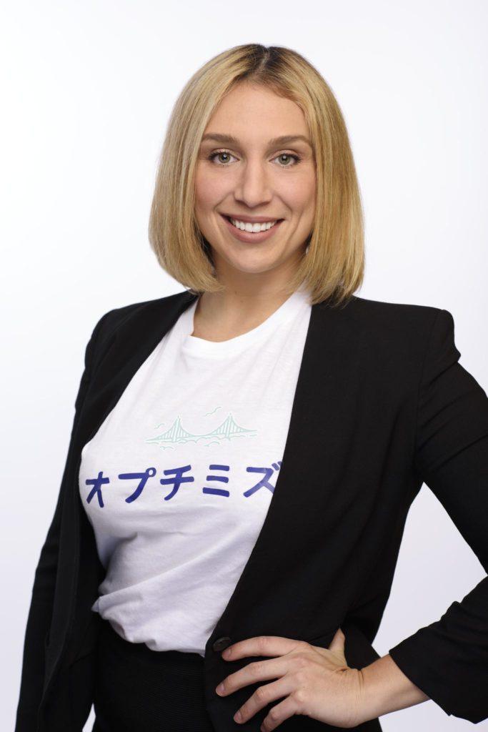 Julie Van Ullen