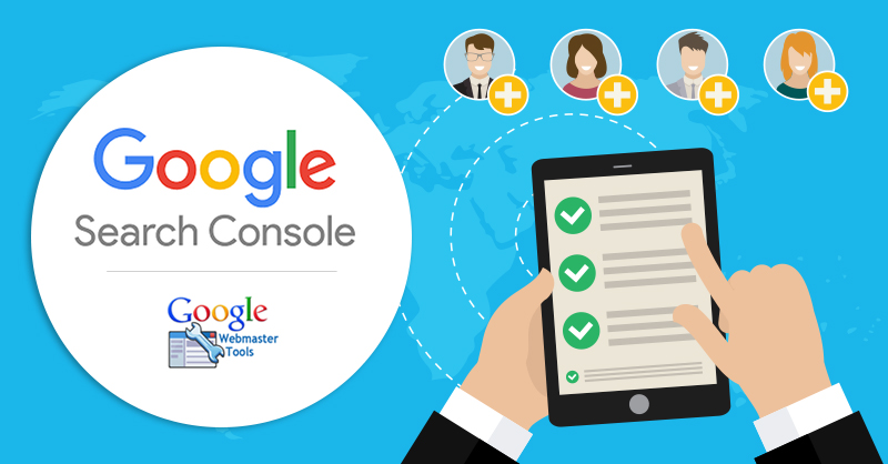 Google Search Console- Free Google Tools