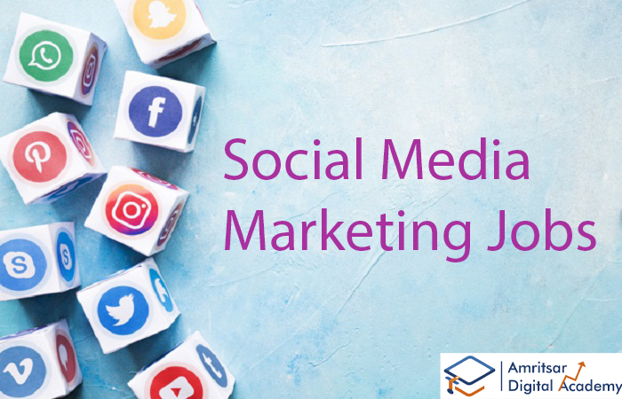 SMM- Digital Marketing Job