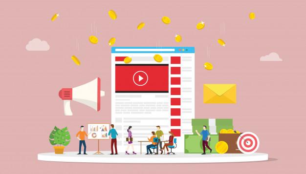 Advantages OF YouTube Marketing