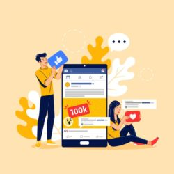 Latest Social Media Marketing Trends That Will Hit The Year 2020